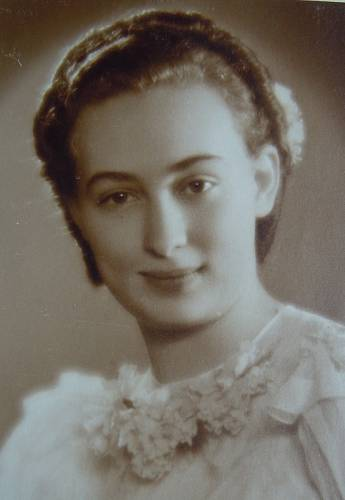 Jarmila Weinbergerová