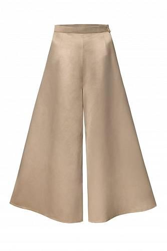 Kalhotová sukně, La Femme Mimi, 3500 Kč
