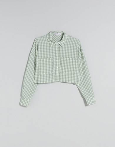 Košile, Bershka, 499 Kč
