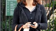 Helena Christensen v roce 2011
