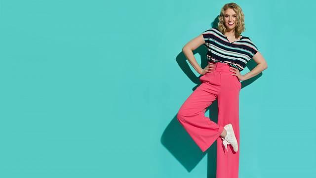 Už máte široké kalhoty ve svém šatníku?