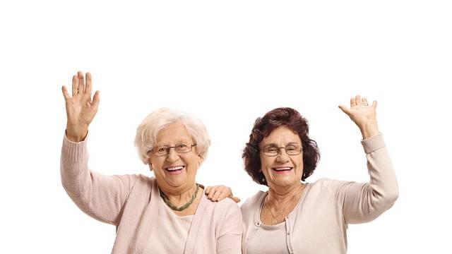 Ženské přátelství je pro mnohé z nás zdrojem radosti