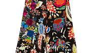 Kalhotová sukně, Desigual, 2899 Kč