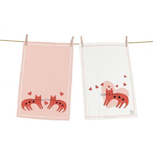Rozkošná zvířátka dávno nejsou určena jenom pro dětský textil.