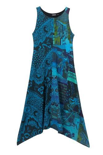 Šaty, Desigual, 2599 Kč