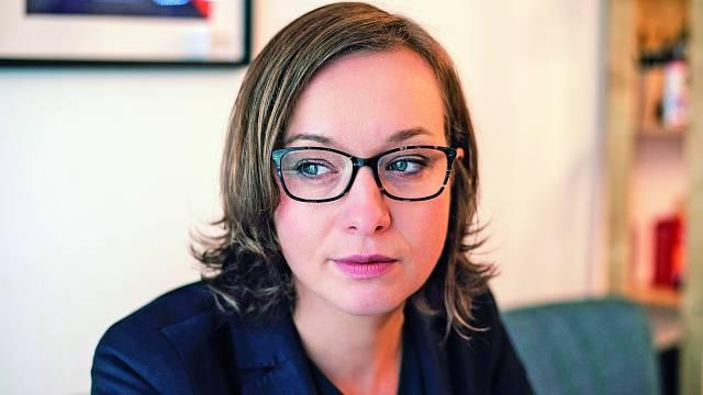 Anna Pospěch Durnová