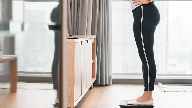 Nejde jen o BMI! Je dobré znát třeba i hodnoty tělesného tuku