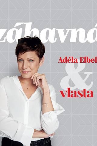 Ambasadorka Adéla Elbel