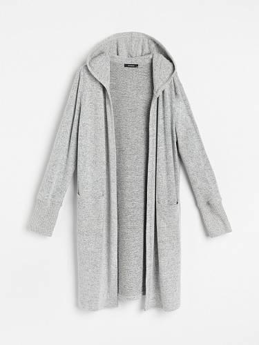 Mikina s kapucí, Reserved, 599 Kč