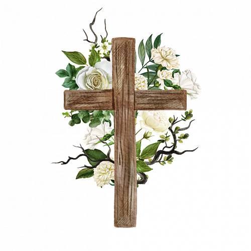 Kříž připomíná způsob, jakým byl Ježíš popraven, obvyklý v jeho době.