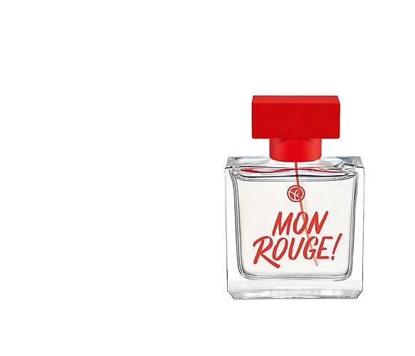 Mon Rouge Yves Rocher, 1490 Kč