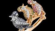 Brož, ALO diamonds, info o ceně v obchodě