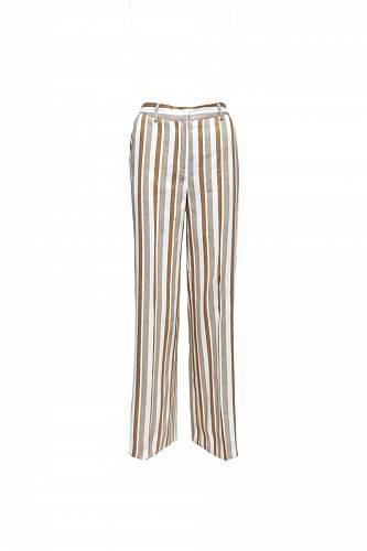 Lněné kalhoty, 3990 Kč