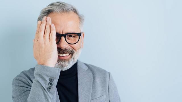 Jak ochránit zrak? Nejdůležitější jsou pravidelné kontroly