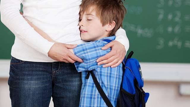 Co je na rozvodu nejdůležitější? Pomoci dětem!