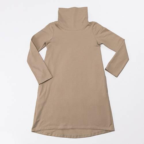 Mikinové šaty, Jamie Collection, 2290 Kč