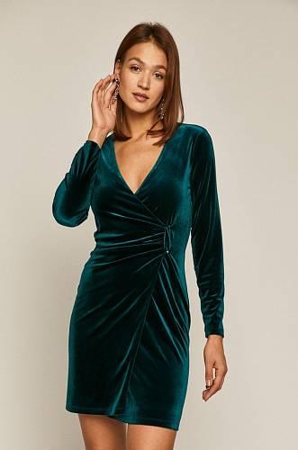 Řasené šaty, Bonprix