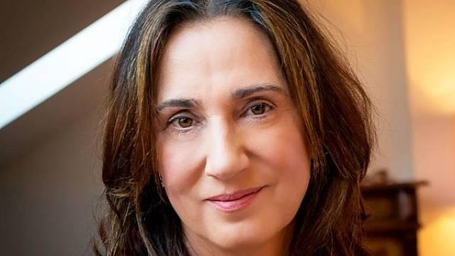 Mirka Vopavová, novinářka a scénáristka