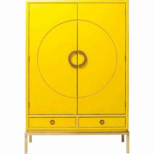 Čínská svatební skříň, Kare Design, info o ceně v obchodě