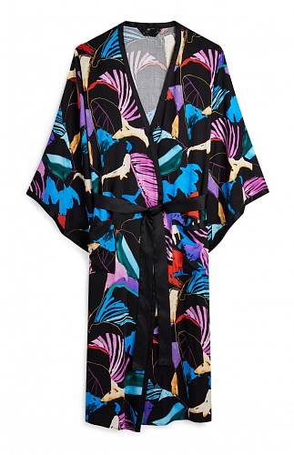 Kimono, Primark, 370 Kč