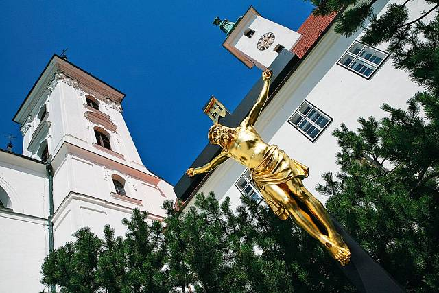 Tradice Vranova se váže k roku 1240.