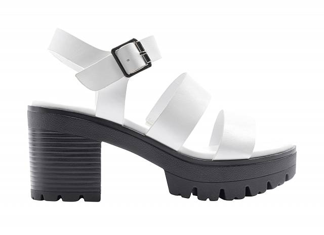Sandálky, Deichmann, 799 Kč