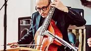 Petr Vágner na koncertě