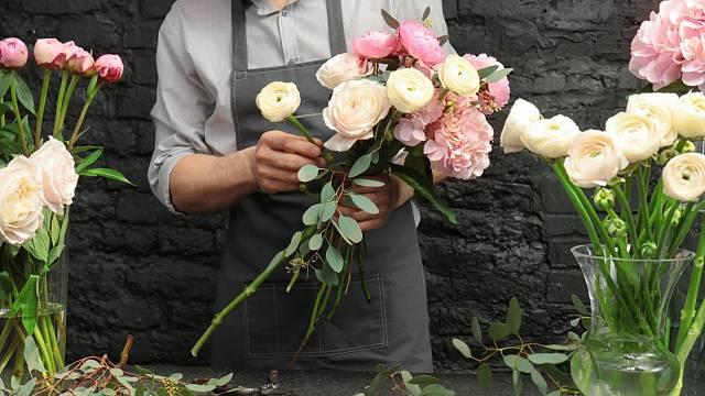 Jaké květiny udělají radost vaší mamince?