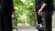 Nebýt přátel, ztrátu manžela bych nezvládla