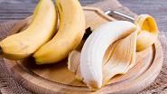 Šlupkami od banánů můžete vyčistit boty