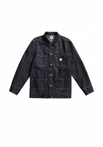 Džínová bunda, Lee H&M, info o ceně v obchodě