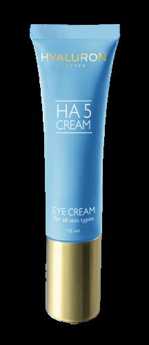 Dr.Max, Nuance Hyaluron Active oční krém pro všechny typy pleti, 15 ml/449 Kč