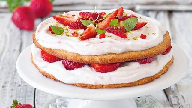 Chuť, kterou ještě neznáte, vám přinese tenhle osvěžující dortíček.