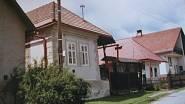 Rodný dům v Jasenie