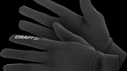 Běžecké rukavice, Hervis, 499 Kč