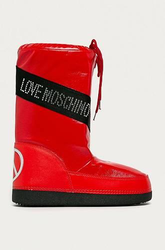 Sněhule, Love Moschino, 2899 Kč