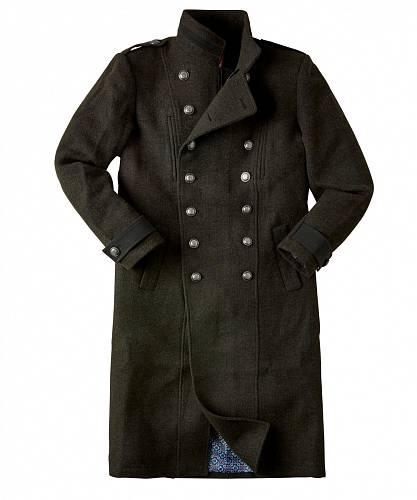 Kabát, Joe Brown, info o ceně v obchodě