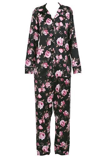 Saténové pyžamo, Astratex, 2499 Kč