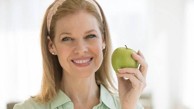 Vsaďte na bílkoviny, ovoce a zeleninu