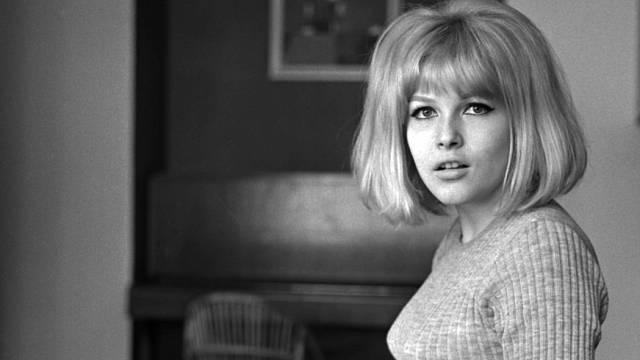 Olga Schoberová natočila za život pouhých dvaadvacet filmů, ale slavnou se přesto stala.