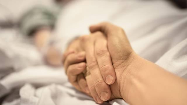 Porozumění tomu, jak probíhají poslední minuty života, je mimořádně důležité pro transplantační medicínu