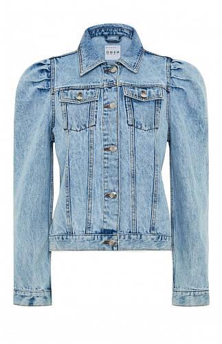 Džínová bunda, Primark, 850 Kč