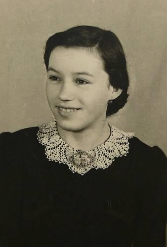 Marie Matauchová