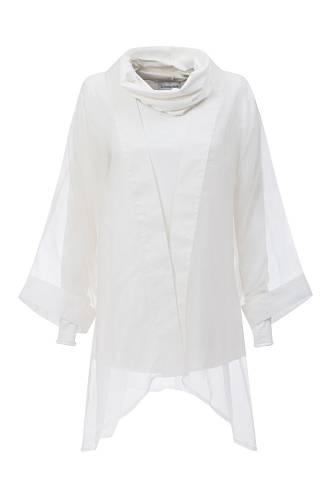 Hedvábné kimono, L Femme Mimi, 4500 Kč