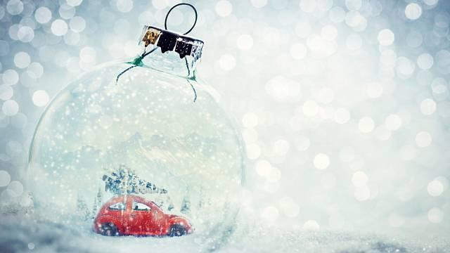 Nejkrásnější jsou vzpomínky na Vánoce v dětství