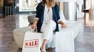 Přitahují vás slevy? závislost na nakupování není úplně výjimečná!