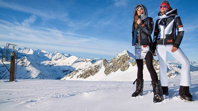 Sněhule oceníte i na procházce v mrazech