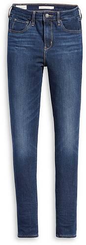 Tmavé džíny, info o ceně v obchodě
