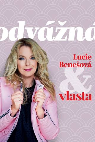 Ambasadorka Lucie Benešová