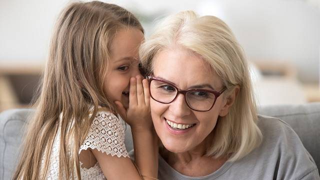 K čemu potřebujeme babičky